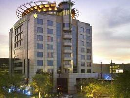 Hotel Intercontinental O.r. Tambo Airport