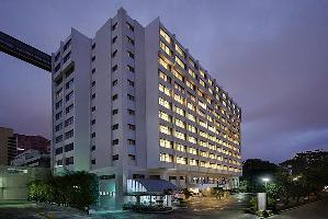 Hotel Radisson Santo Domingo