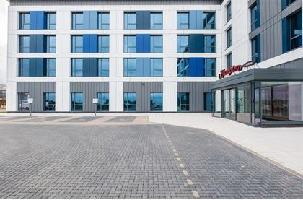 Hotel Hampton By Hilton Aberdeen Airport