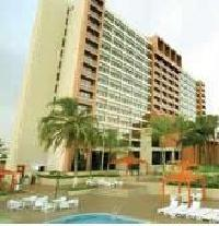 Hotel Canto Do Sol Vitoria
