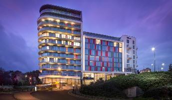 Hotel Hilton Bournemoth
