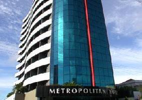 Hotel Metropolitan Teresina