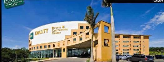 Hotel Quality Resort & Convention Center Itupeva