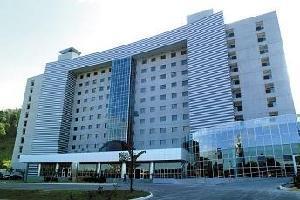 Hotel San Diego Suites Ipatinga