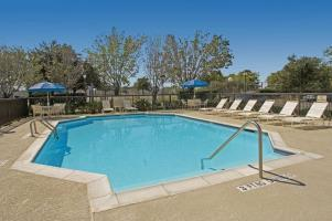 Hotel Hampton Inn College Station-near Texas A&m University