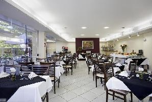 Hotel Lagos Copa