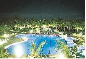 Hotel Transamerica Ilha De Comandatuba