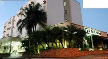 Jva Fenix Hotel (antigo Jva Park Uberlandia)