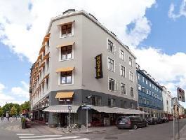 Sp34 Hotel