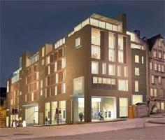 G&v Hotel Royal Mile Edinburgh