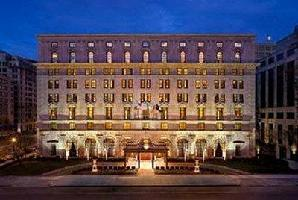 St Regis Hotel Washington D.c.