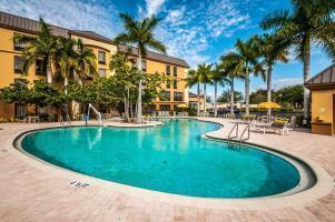Hotel Hampton Inn St Petersburg, Fl