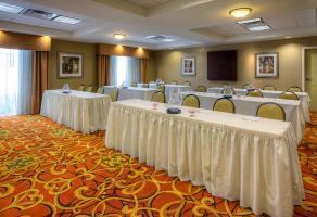 Hotel Hampton Inn & Suites Mcallen, Tx