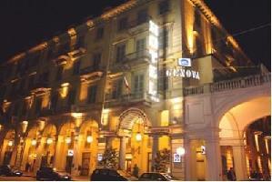 Hotel Best Western Genova