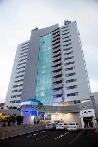 Hotel San Diego Suites Uberlandia