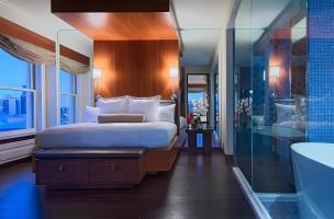 Hotel Andaz San Diego