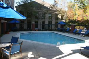 Hotel Hampton Inn & Suites Alpharetta-windward