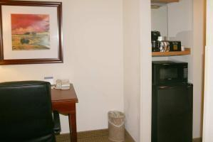 Hotel Hampton Inn Alpharetta/roswell, Ga