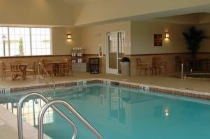 Hotel Homewood Suites By Hilton Wichita Falls