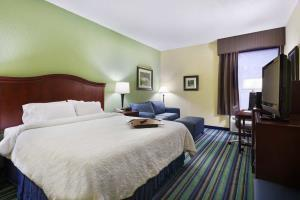 Hotel Hampton Inn Cary