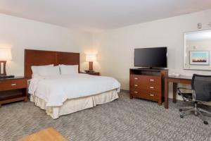 Hotel Hampton Inn Goleta, Ca