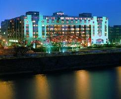 Hyatt Regency Cologne Hotel