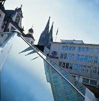 Hilton Cologne Hotel