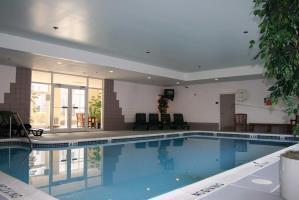 Hotel Hampton Inn & Suites Bethlehem
