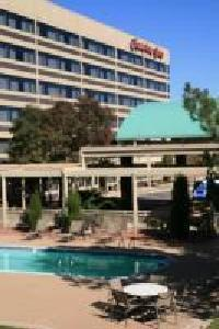 Hotel Hampton Inn Denver West Federal Center