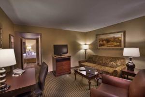 Hotel Doubletree Resort By Hilton Lancaster
