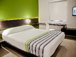 Hotel City Express Junior Puebla Angelopolis