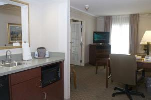 Hotel Hampton Inn & Suites Newport/middletown, Ri