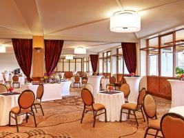 Hotel Sheraton Detroit Novi