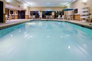 Hotel Hampton Inn Cedar Rapids