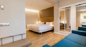 Hotel Nh Oviedo Principado