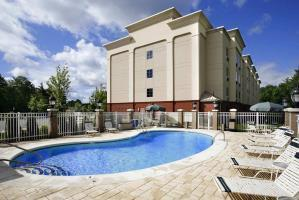 Hotel Hampton Inn Bedford-burlington, Ma