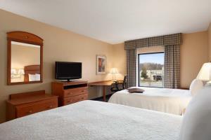 Hotel Hampton Inn Geneva, Ny