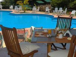 Hotel Iguazu Jungle Lodge*