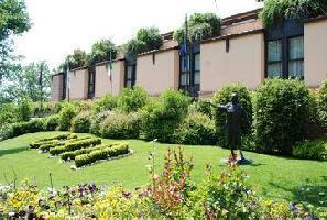 Grand Hotel Dei Congressi
