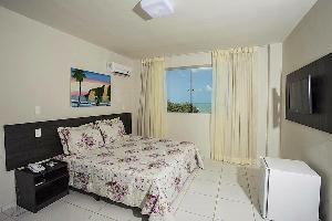 Aram Ponta Negra Hotel