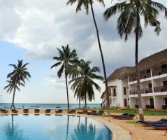 Hotel Doubletree By Hilton Resort Zanzibar ¿ Nungwi