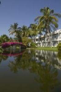 Ocean Breeze Hotel Acapulco