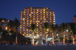 Hotel Friendly Vallarta Beach Resort & Spa All Inclusive