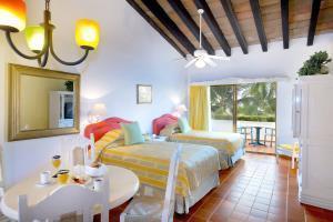 Hotel Villa Del Mar Resort & Spa