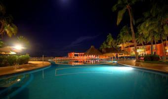 Hotel Holiday Inn Resort Ixtapa- All Inclusive