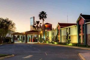 Hotel Four Points By Sheraton Saltillo
