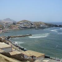 Hotel Hostal Islas De San Bartolo