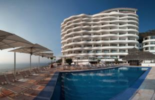 Hotel Grand Miramar All Luxury Suites & Residences