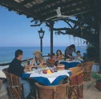 Playa Conchas Chinas Hotel