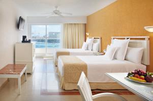 Hotel Occidental Costa Cancun All Inclusive